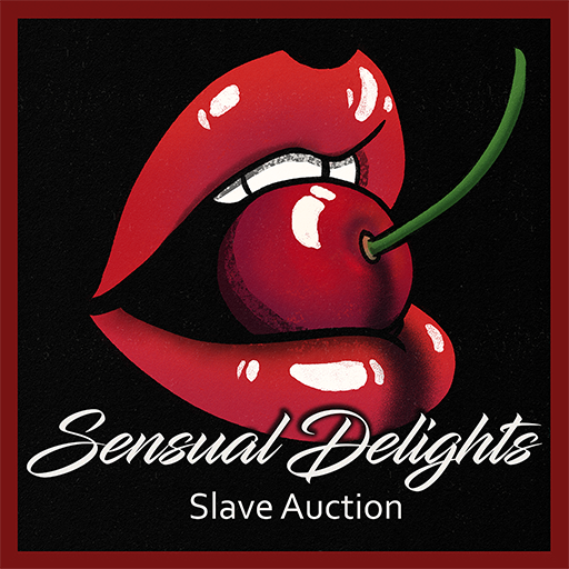 Sensual Delights Slave Auction